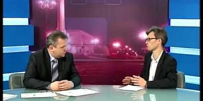 Вбудована мініатюра для Ситуація на ринку праці Кіровоградщини